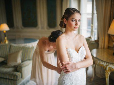 Wedding inspiration / Beau-Rivage