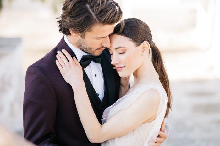 boho wedding mykonos