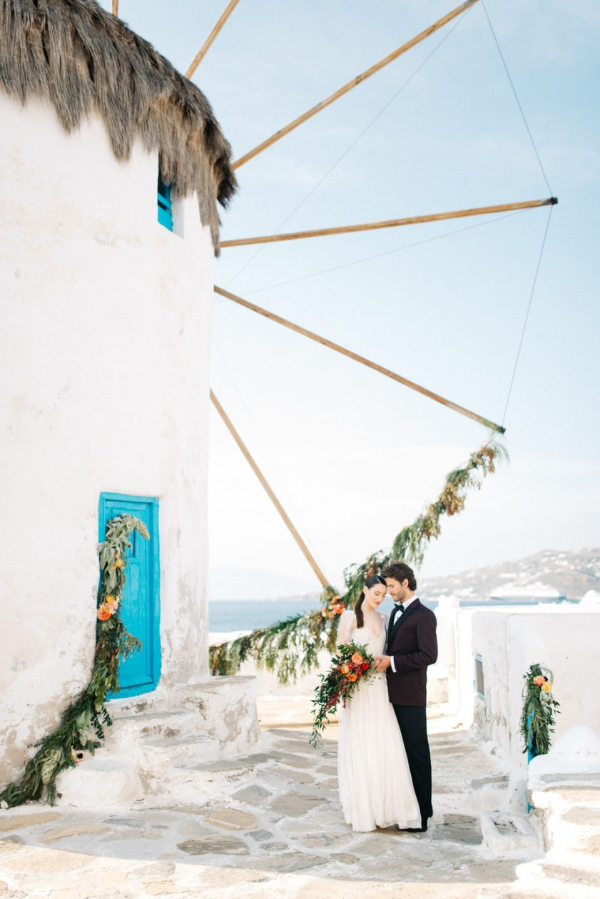 Mailys Fortune_wedding boho inspiration Mykonos_004